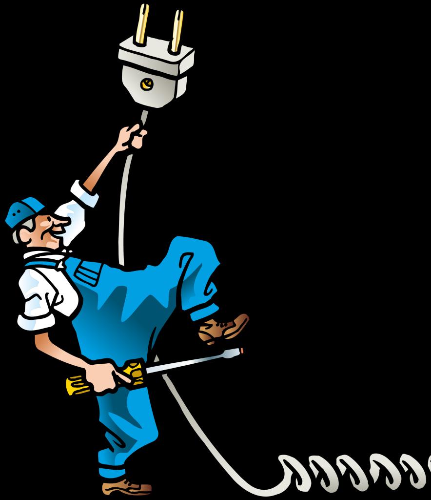 Стоимость услуги электрика киев